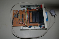 Smart Card Programmer - PCB View 2