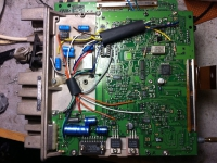 Philips PRM8010 internals